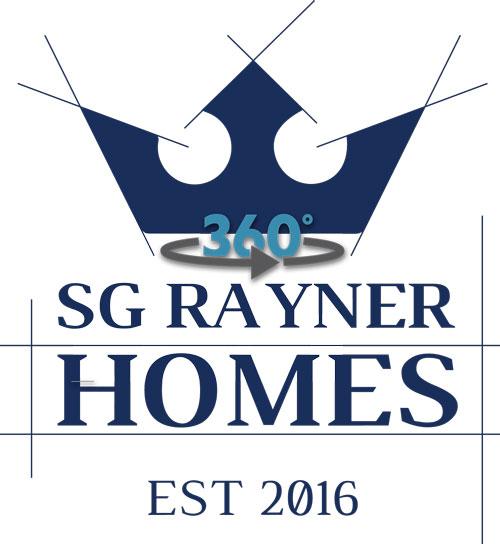 SG Rayner Homes - 360 degree tour