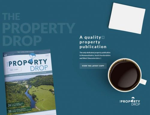 The Property Drop article on Clarence House