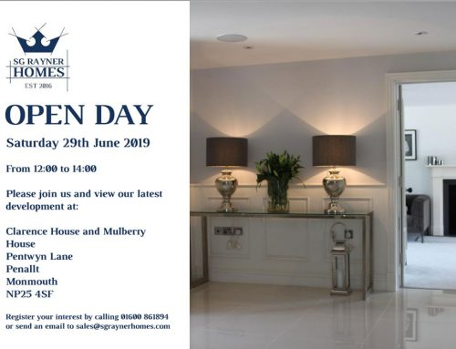 Open Day, Saturday 29th June 2019 from 12:00 to 14:00